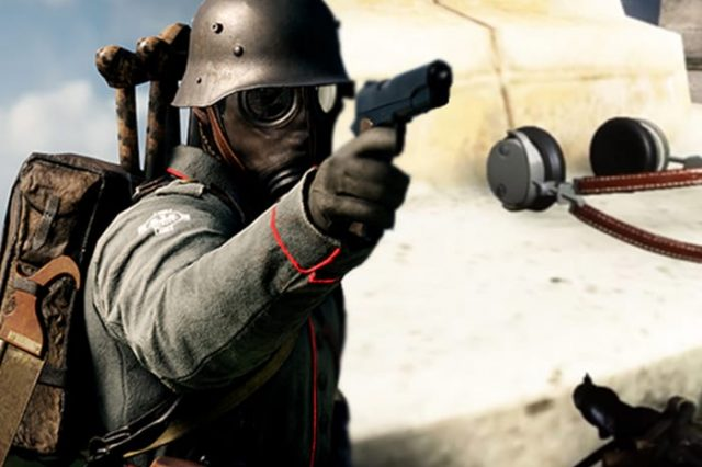 Battlefield 1 Easter Egg Mystery Finally Cracked