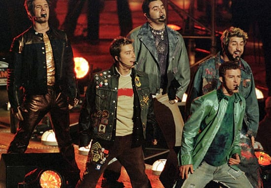 NSYNC Is Reuniting And They Have Big Plans