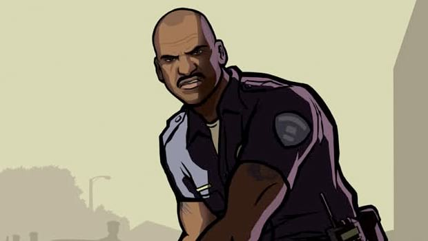 20 Massive Actors Whove Appeared In Video Games 113 Office Frank Tenpenny from Grand Theft Auto San Andreas