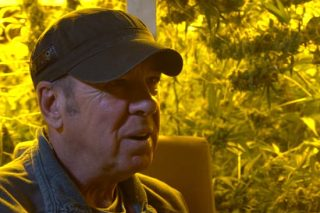 Man Risks Everything To Provide Medical Marijuana To Dying Children