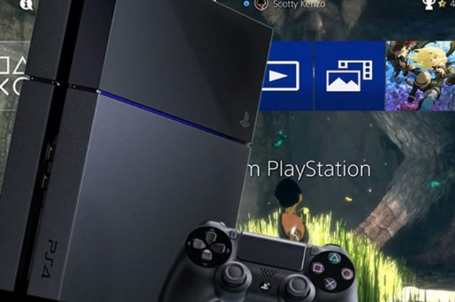 Here's Everything Coming In PlayStation 4's 4.50 Update