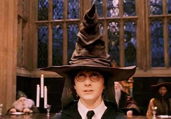 This Harry Potter Sorting Hat Theory Actually Makes A Lot Of Sense