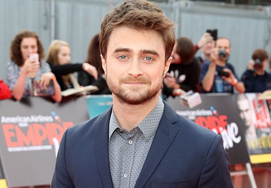 Harry Potter Fans Keep Making This Guy Weird Offers Because He Looks Like Daniel Radcliffe