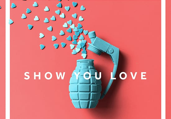 Kato & Sigala Drop The Lyric Video For 'Show You Love' And It Has Us Feeling All Kinds Of Good