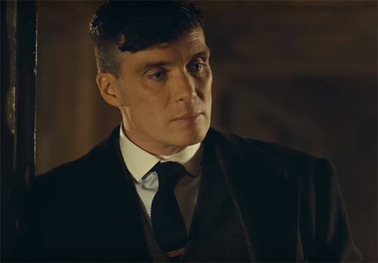 Cillian Murphy Made A Huge Sacrifice Just To Be In Peaky Blinders