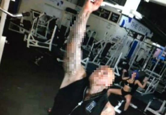 Woman Cancels Gym Membership After Partner Discovers Porn Was Filmed There