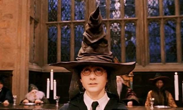 This Harry Potter Sorting Hat Theory Actually Makes A Lot Of Sense 303 104267