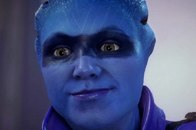 Have Mass Effect Andromeda's Graphics Been Downgraded?