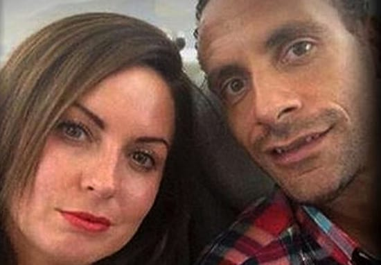 Rio Ferdinand Opens Up About Wife's Death And Turning To Alcohol To Cope