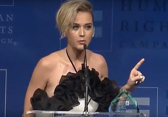 Katy Perry Reveals Unexpected Truth About Her Sexuality In Emotional LGBTQ Speech