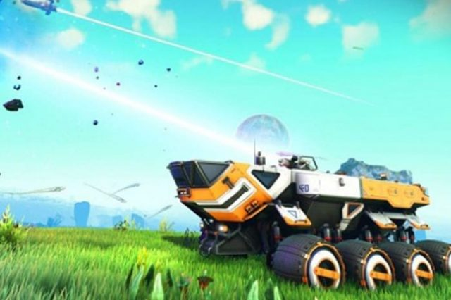 No Man's Sky Gets Huge Update, Here's What's New