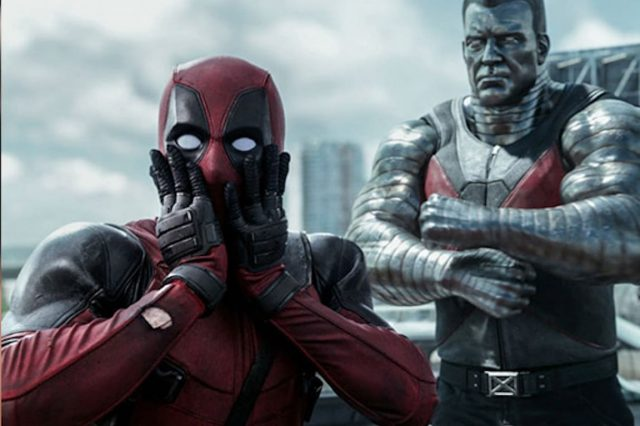 Deadpool 2 Has Been Given A Release Date