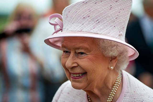 Here's The Ridiculously British Reason The Queen Gets Two Birthdays