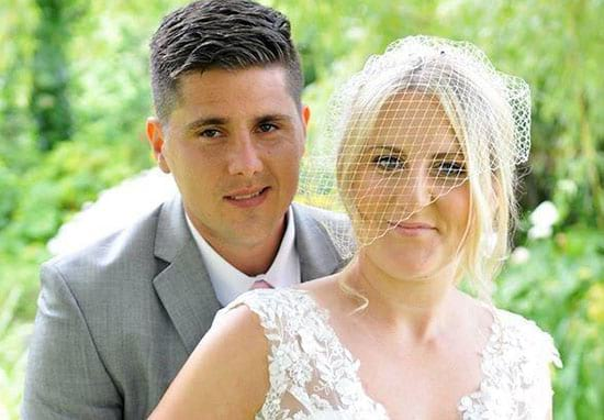 This Wedding Photo Holds An Extremely Sad Secret