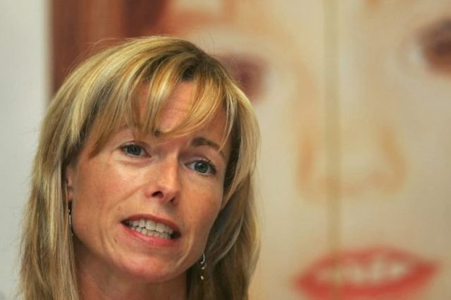 Here Are The Questions Kate McCann Refused To Answer After Maddie's Disappearance