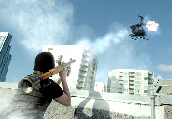 Trailer For 'GTA V The TV' Show Looks F*cking Incredible