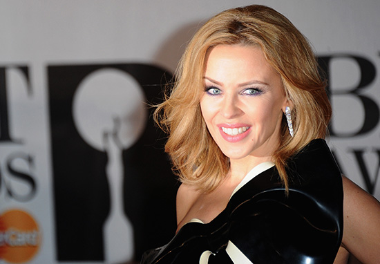 Kylie Minogue Is Dating One Of The British Royal Princes Apparently