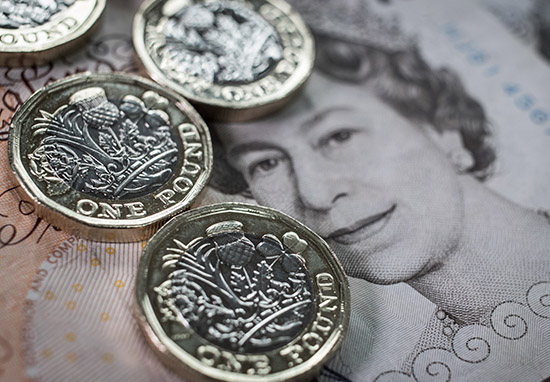 Here's How You Can Tell A New £1 Coin Is Worth £250