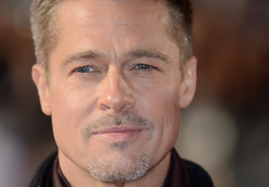 Brad Pitt 'Caught On Date' With New Woman After Angelina Jolie Split
