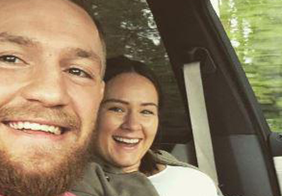 Conor McGregor Fans Furious After Spotting Something 'Very Worrying' In Instagram Pic