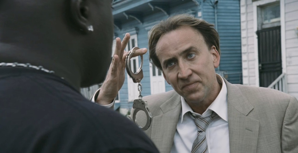 Nicolas Cage Rushed For Emergency Surgery After Freak Accident image46