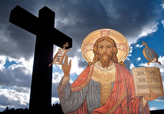 Jesus Christ Wasn't Actually Crucified According To Long Lost Bible Pages