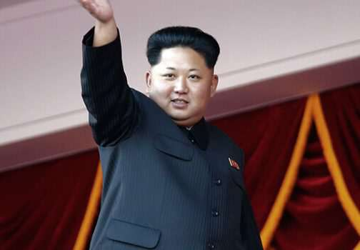 Kim Jong-un warns of 'super-mighty preemptive strike' against US