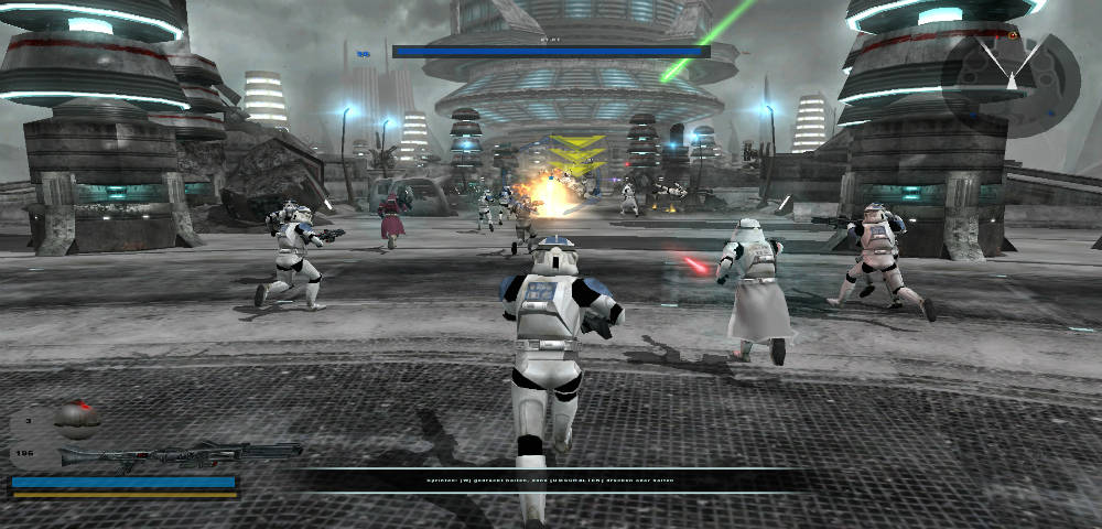 Five Things We Want From Star Wars Battlefront II star wars battlefront 2 storm troopers