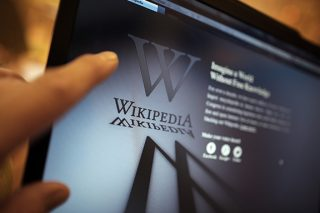 Turkey Has Blocked Wikipedia Without Giving Any Reason
